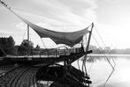 Fotos: Der Freiburger Seepark ohne Menschen