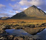 Multivisionsvortrag von Hartmut Krinitz über Schottland