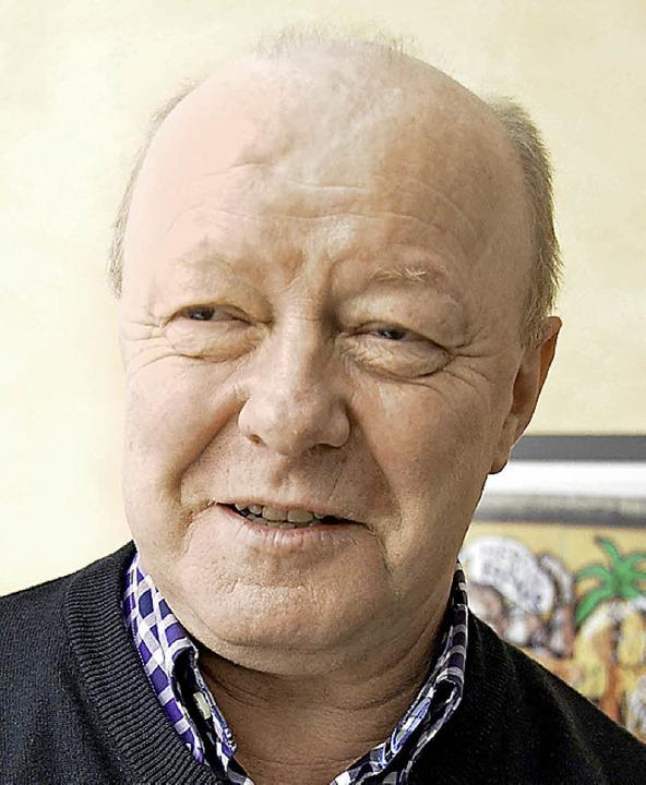 Norfbert Dietrich   | Foto: Böhm-Jacob