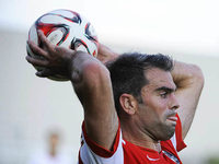 Torrejón vom SC Freiburg: In der Ruhe liegt die Kraft