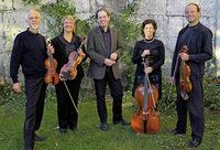 """Ensemble """"a musicall banquet"""" in der evangelischen Stadtkirche"""