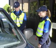 Mehr Personal für mehr Sicherheit