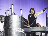 Live-Performance zum Ersten Weltkrieg