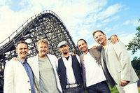 Wise Guys verschieben Auftritt in Freiburg