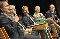 Dreiländereck strebt gemensame Projekte an