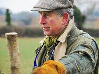 """""""Der Bauer und sein Prinz"""" zeigt den Biohof von Prinz Charles"""