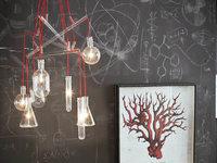Welche Bedeutung Licht in der Raumgestaltung hat