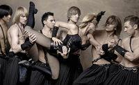 DEMNÄCHST: SHOW: Energiegeladener russischer Tanz