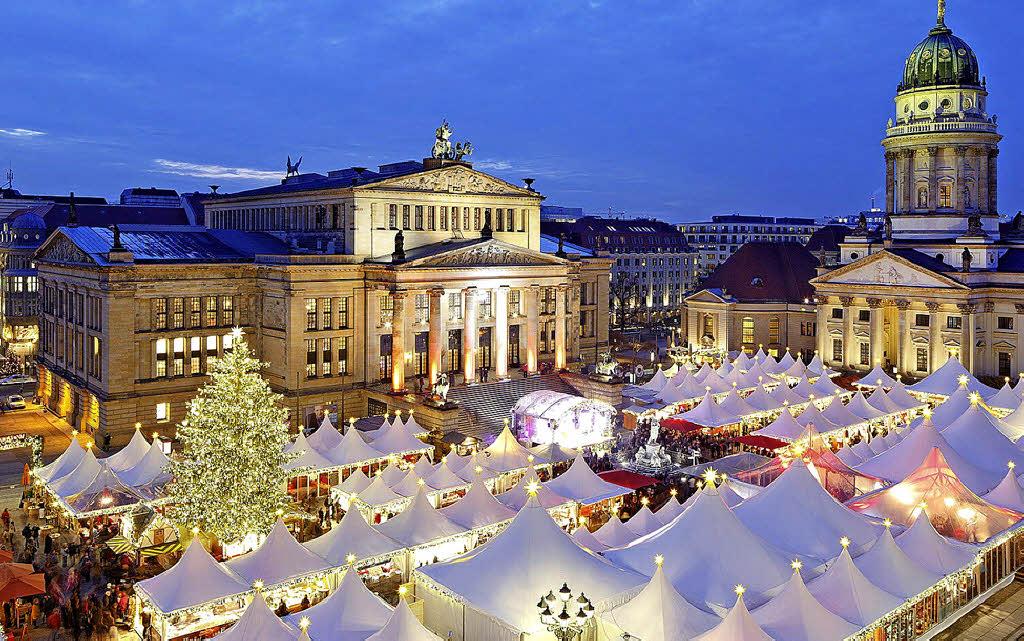 das sind die zehn gr ten weihnachtsm rkte in deutschland reise badische zeitung. Black Bedroom Furniture Sets. Home Design Ideas