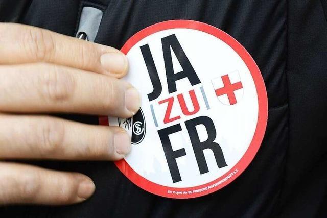 Fotos: Der Freiburger Gemeinderat entscheidet über SC-Stadion und Bürgerentscheid