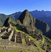 Mystisches Peru