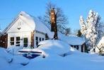 Fotos: New York versinkt im Schnee