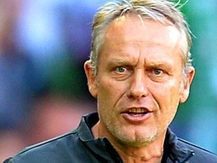 SC Freiburg: Wie machen Sie m�de Spieler munter, Herr Streich?