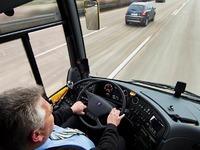 Fernbus-Boom: Immer mehr Quereinstieger sitzen am Steuer
