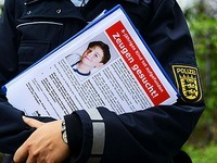 Fall Armani: Gro�vater richtet sich an unbekannten T�ter