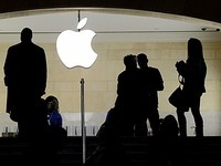 Bekommt Freiburg einen Apple-Store?