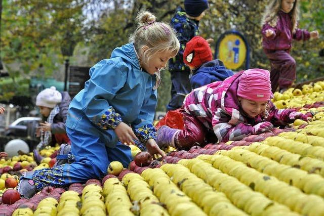 20000 Äpfel