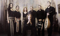 John Hodian & The Nagash Ensemble gastierten in Brombach