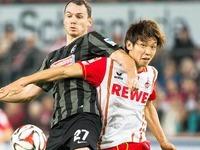 Erholen verboten: Streich will Aggressivit�t  gegen Mainz