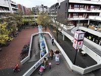 Einkaufszentrum in Weingarten ist marode - Ausweg unklar