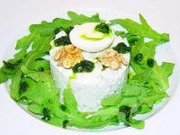 Klassiker Waldorf: So gelingt der Apfel-Sellerie-Salat