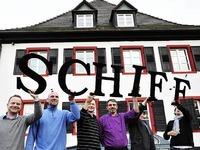 """Hotel und Gasthaus """"Schiff"""" in Waldsee wieder auf Kurs"""