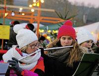 Weihnachtsmarkt in Altdorf