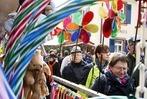 Fotos: Auftakt zum Katharinenmarkt 2014