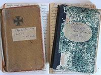 Das Museum des Deutschen Tagebucharchivs ist er�ffnet