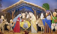 In Breisach findet vom 1. bis 23. Dezember die traditionelle Aktion Adventsfenster statt