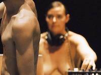 """Nackt-Party: """"Freiburg hat das Fleisch gefeiert"""""""