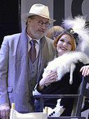 Musical von Andrew Lloyd Webber nach dem Film von Billy Wilder im Burghof