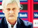 Armin Veh tritt als VfB-Trainer zur�ck