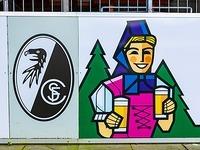 Rothaus wird Mitinvestor f�r das neue SC-Stadion
