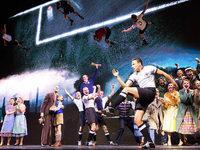 """""""Wunder von Bern"""" eröffnet als Musicaltheater"""