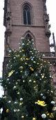 Basler Weihnacht bringt die Stadt zum Leuchten