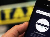 Internet-Fahrdienst Uber startet in der Schweiz