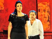 Sanierung fast abgeschlossen: Opernpremiere im Theater Freiburg