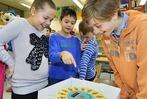 Zisch-Rekord: Clara-Grunwald-Schule am h�ufigsten mit dabei
