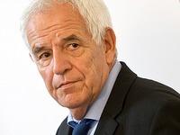 Stickelberger bleibt im Amt - CDU-Antrag scheitert