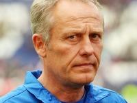 Christian Streich: Beim VfB wird halt gern gebruddelt