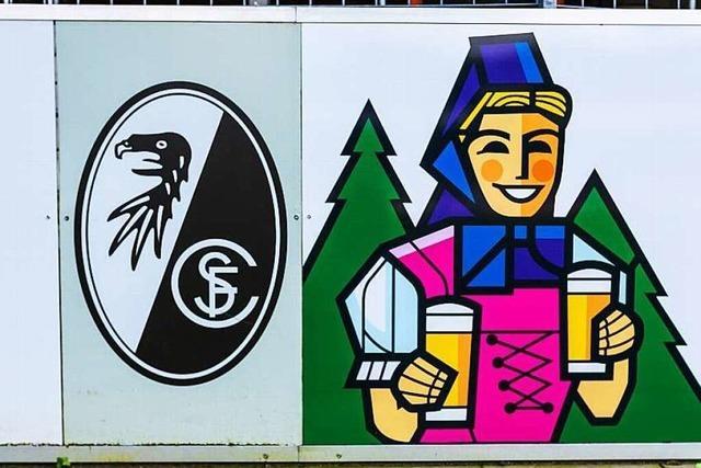 SC-Stadion: Rothaus will einsteigen – ohne Namensrechte