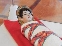 Fotos: Krippenausstellung im Elztalmuseum Waldkirch