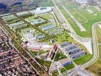 Landesregierung sagt 10 Millionen f�r SC-Stadion zu