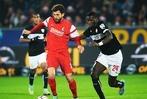 Fotos: SC Freiburg – VfB Stuttgart – 1:4