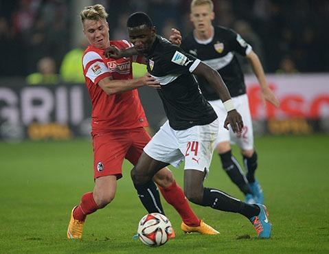 Live-Ticker: SC Freiburg - VfB Stuttgart - 1:4