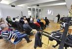 Fotos: Tag der BZ-Leserreisen 2014 im Pressehaus