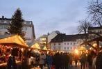 Fotos: 38. L�rracher Weihnachtsmarkt