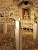 Weibliche Kunst im Munitionslager Ludwigs des XIV.