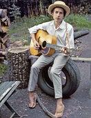 Bob Dylan: Musik aus dem Untergeschoss